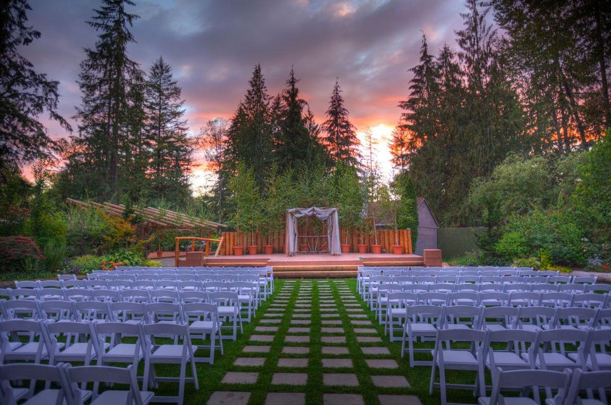 Black Diamond Gardens Wedding Ceremony Amp Reception Venue Washington Seattle Tacoma And