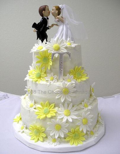 Wedding Cakes Shreveport La