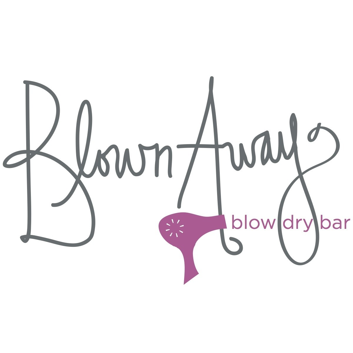Blown Away Blow Dry Bar Wedding Beauty Amp Health North