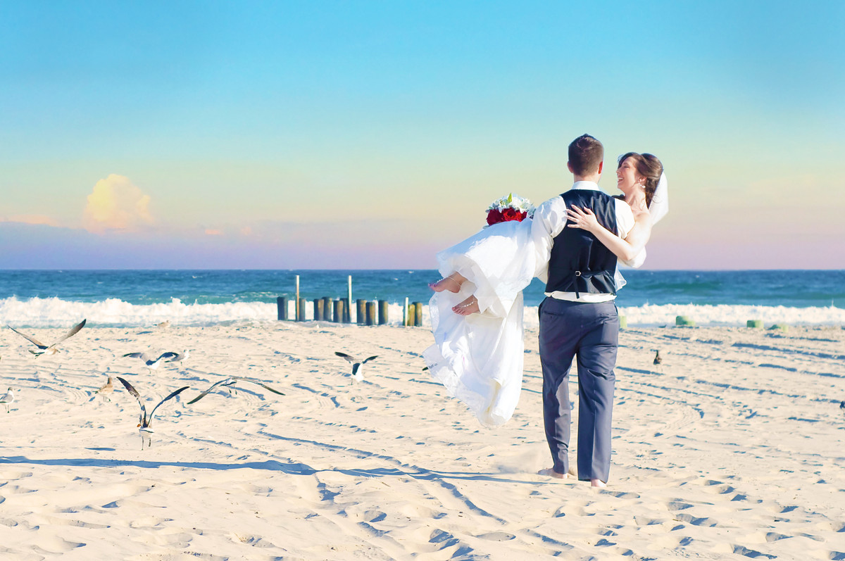 Icona Diamond Beach, Wedding Ceremony & Reception Venue