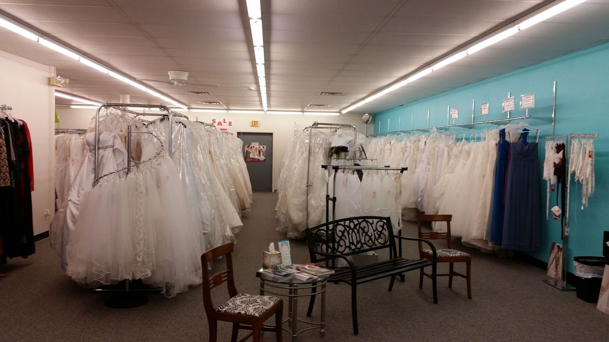 Diane S Dresses Etc Wedding Dress Amp Attire Nebraska