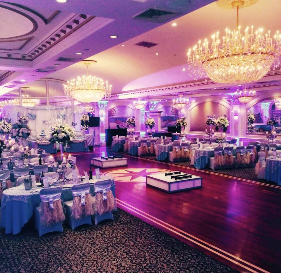 Wedding Halls In Long Island: Verdi's Of Westbury, Wedding Ceremony & Reception Venue