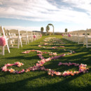 130x130 sq 1429552608510 pink decorative ceremony lawn
