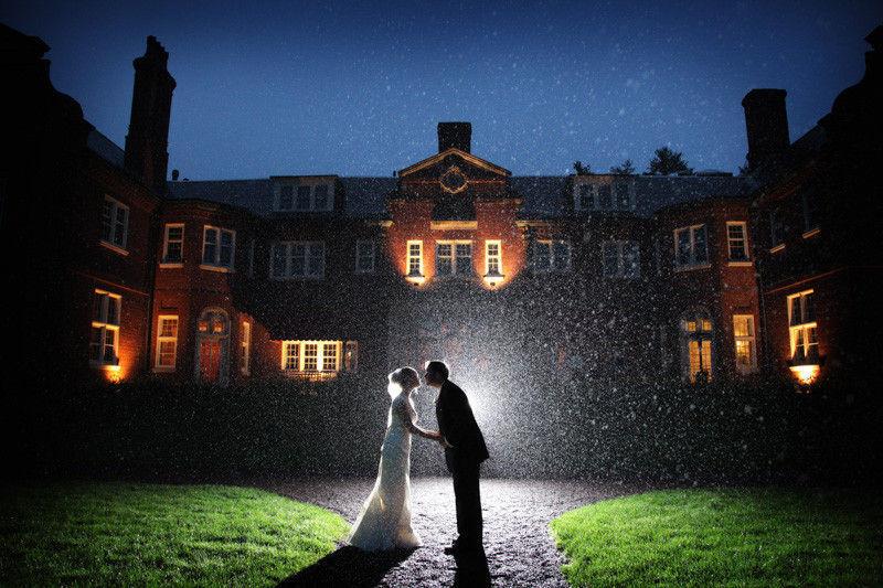 The Mansion On Turner Hill Wedding Ceremony Amp Reception