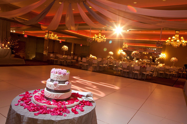 Hilton Westchester Wedding Ceremony Amp Reception Venue Wedding Rehearsal Dinner Location New