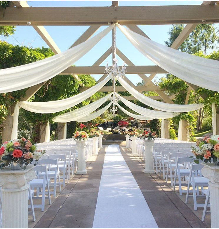 Golf Course Wedding Ideas: Coyote Hills Golf Course, Wedding Ceremony & Reception
