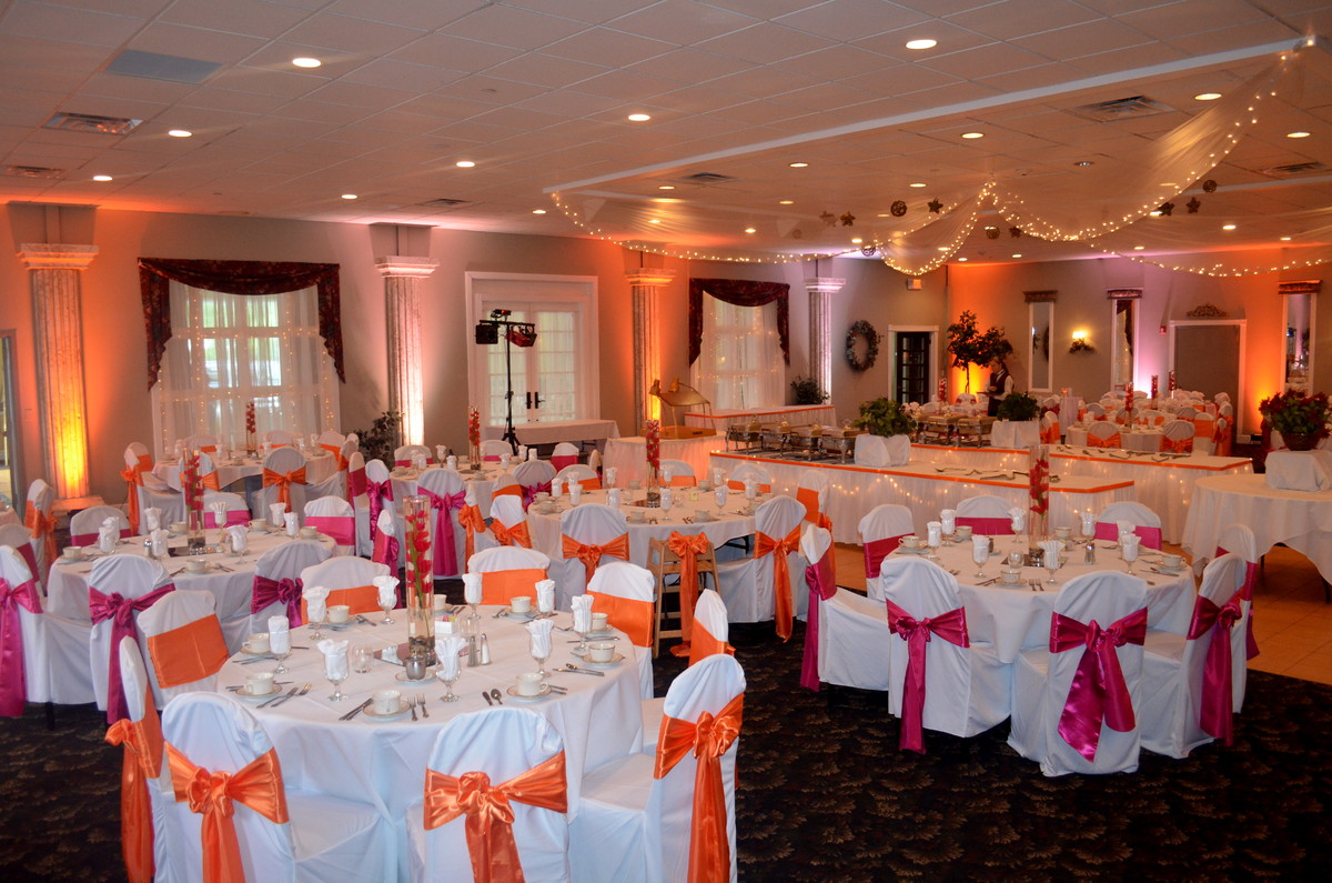Banquet Halls In Buffalo New York : Reception venue new york buffalo rochester and surrounding areas