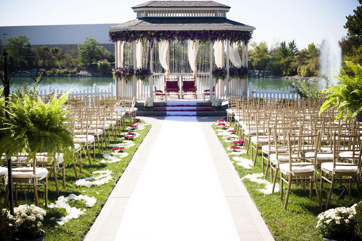Savannah Center Wedding Ceremony Amp Reception Venue Ohio