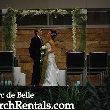 Arc De Belle Wedding Arch Chuppah Canopy Amp Photo Booth