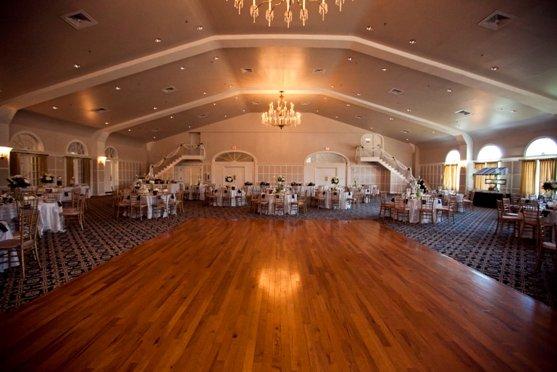 mustin beach officers club  wedding ceremony  u0026 reception