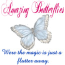 130x130 sq 1376018572563 amazing butterflies