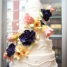 Sugar Flower Cake Shop