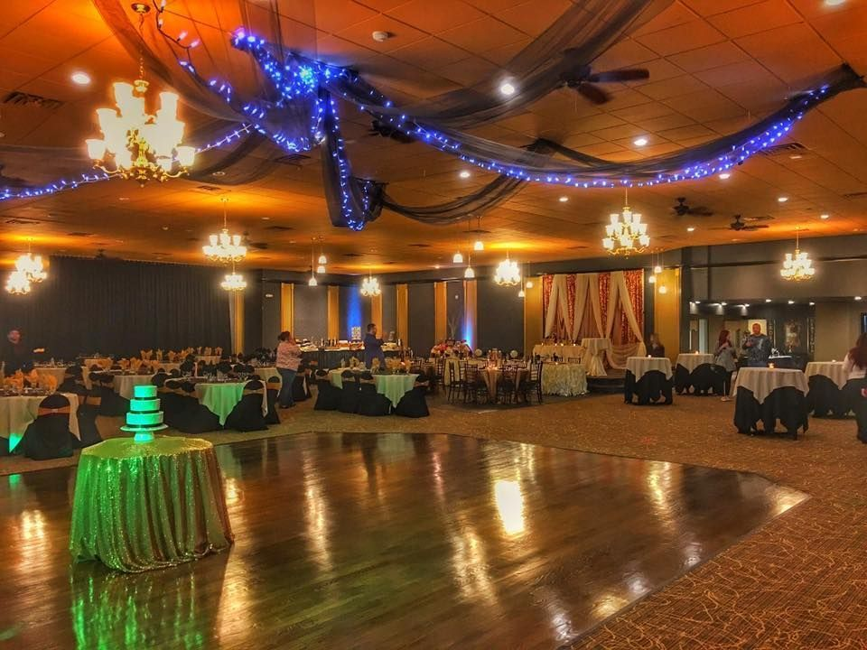Lucarelli S Banquet Center Wedding Ceremony Amp Reception