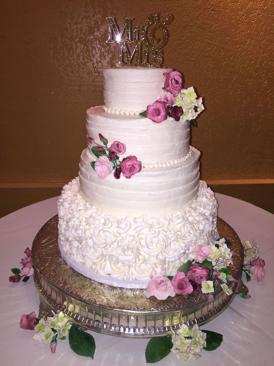 Karen 39 S Cakes Wedding Cake Arizona Phoenix And Surrounding Areas
