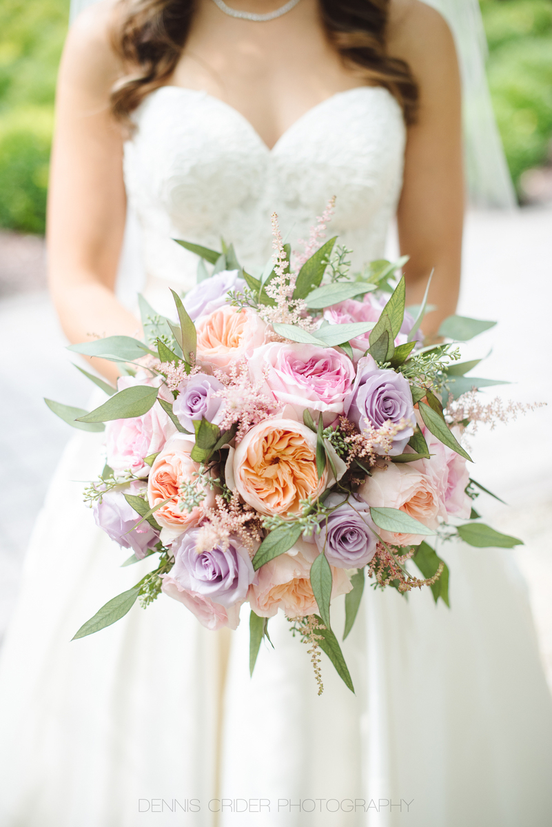 Bouquets By Becky Wedding Flowers Ohio Cleveland Erie And