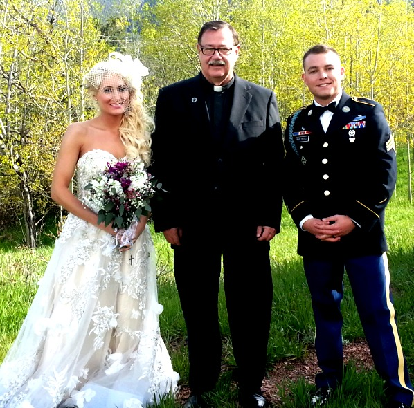 Weddings Your Way Reviews Amp Ratings Wedding Officiant Colorado