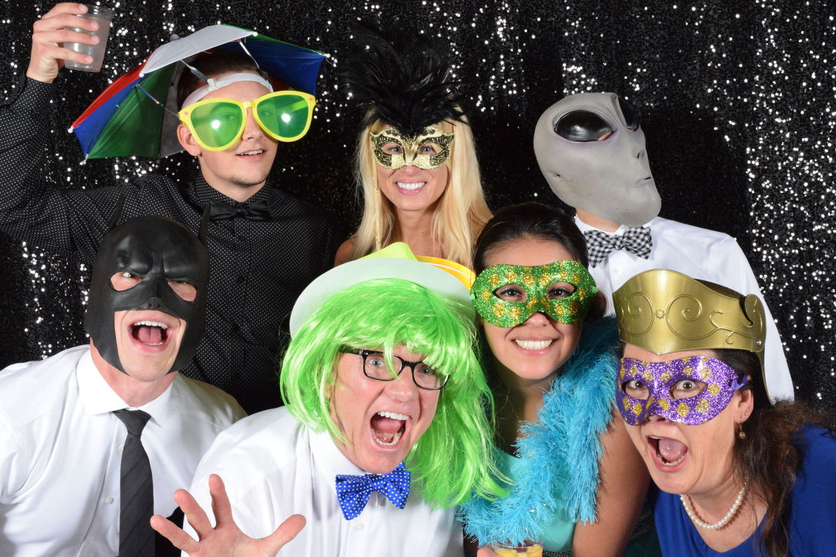 Sassy Snaps Photobooth Wedding Event Rentals