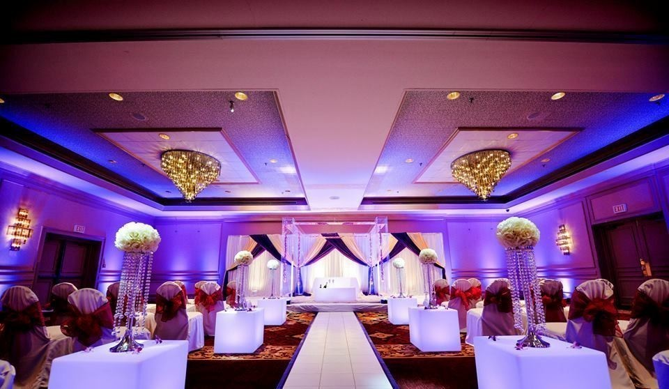 Best Western Royal Plaza Hotel Amp Trade Center Wedding
