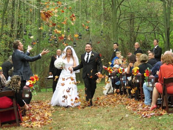 Noah hershey wedding