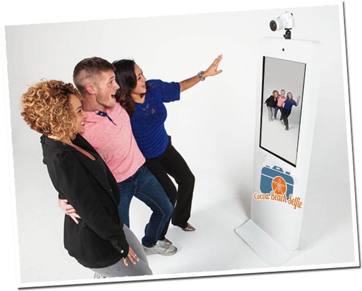Cocoa Beach Selfie Wedding Event Rentals Amp Photobooths