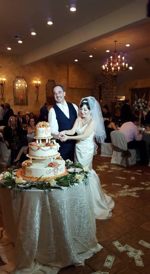 Trattoria giuseppe bella di notte banquet facility for Wedding dress rental philadelphia