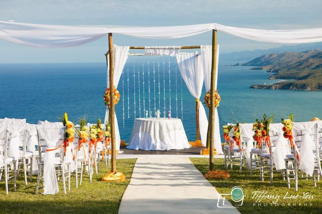 Inspired Events By Lesa Wedding Planning Florida Fort
