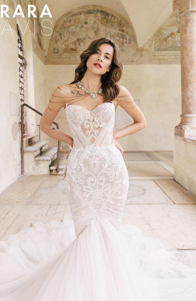 Milena 39 s bridal wedding dress attire texas houston for Wedding dresses beaumont tx
