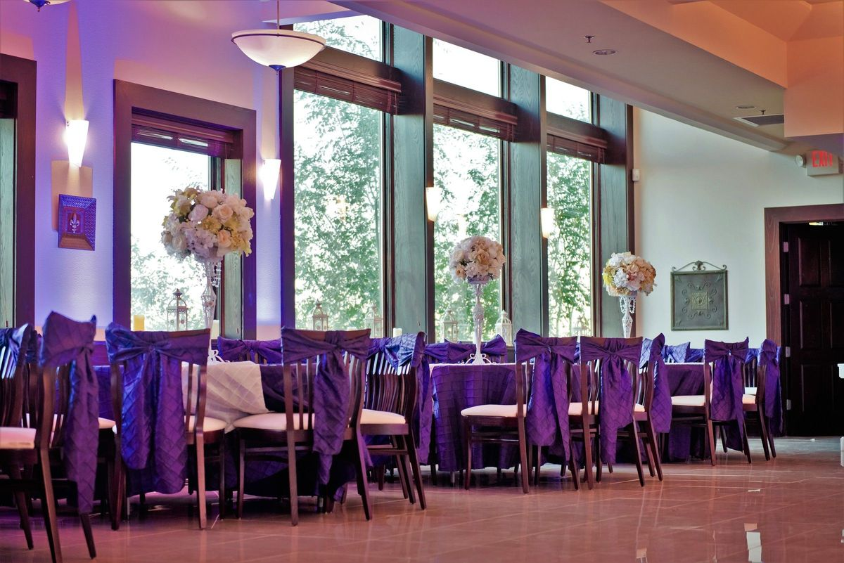 Romanza Falls, Wedding Ceremony & Reception Venue, New