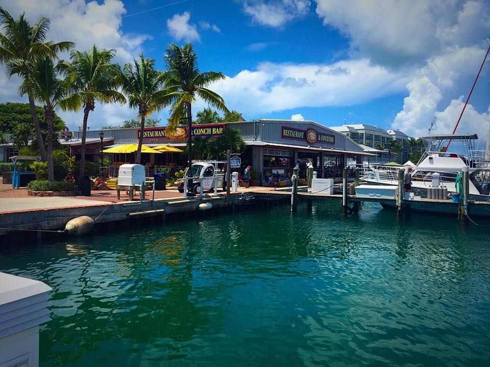 The Conch Republic Seafood Company Photos Ceremony