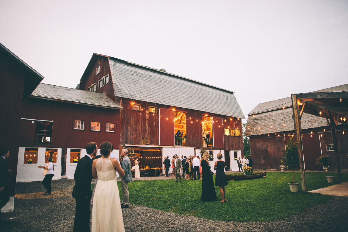 Homer glen barn wedding