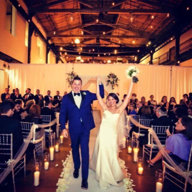 The Skybox Event Center & Banquet Hall, Wedding Ceremony