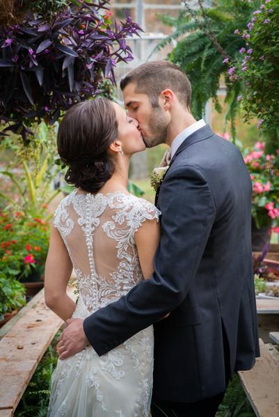 Tessa carroll wedding