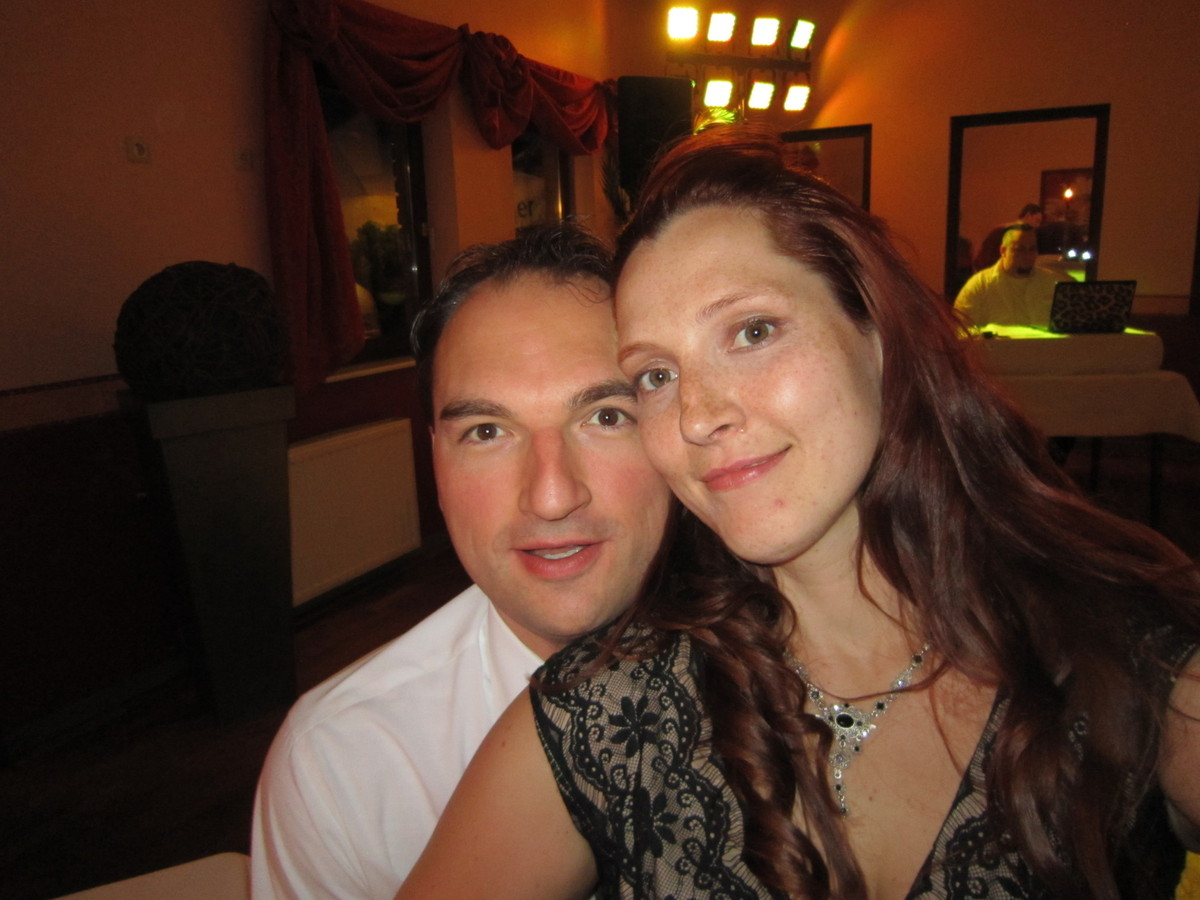Hochzeit WireCom Webseite