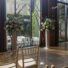 Proximity Hotel Venue Greensboro Nc Weddingwire