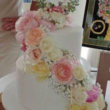 Vegan Wedding Cake Honolulu