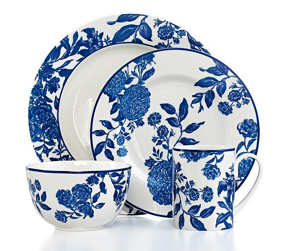 Blue Wedding Registry Gifts Wedding Registry