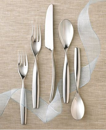 Unique Flatware Sets Wedding Registry