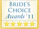 2011 Bride's Choice Awards | Best Wedding Photographers, Wedding Dresses, Wedding Cakes, Wedding Florists, Wedding Planners