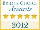 Blush, Best Wedding Beauty & Health in Baltimore - 2013 Bride's Choice Award Winner