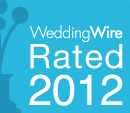 wedding wire rated 2012