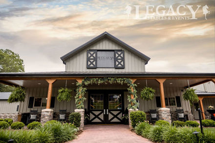Legacy Stables & Events