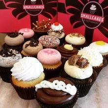 Smallcakes Missouri City