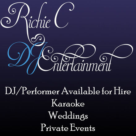 Richie C DJ/Entertainment