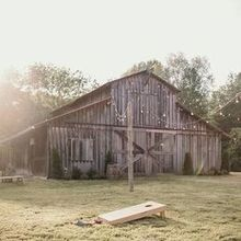 Hidden Creek Farm Wedding