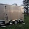 The Loo Mobile Restroom Trailers image