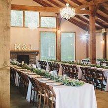 The Pine Tree Barn Venue Flushing Mi Weddingwire
