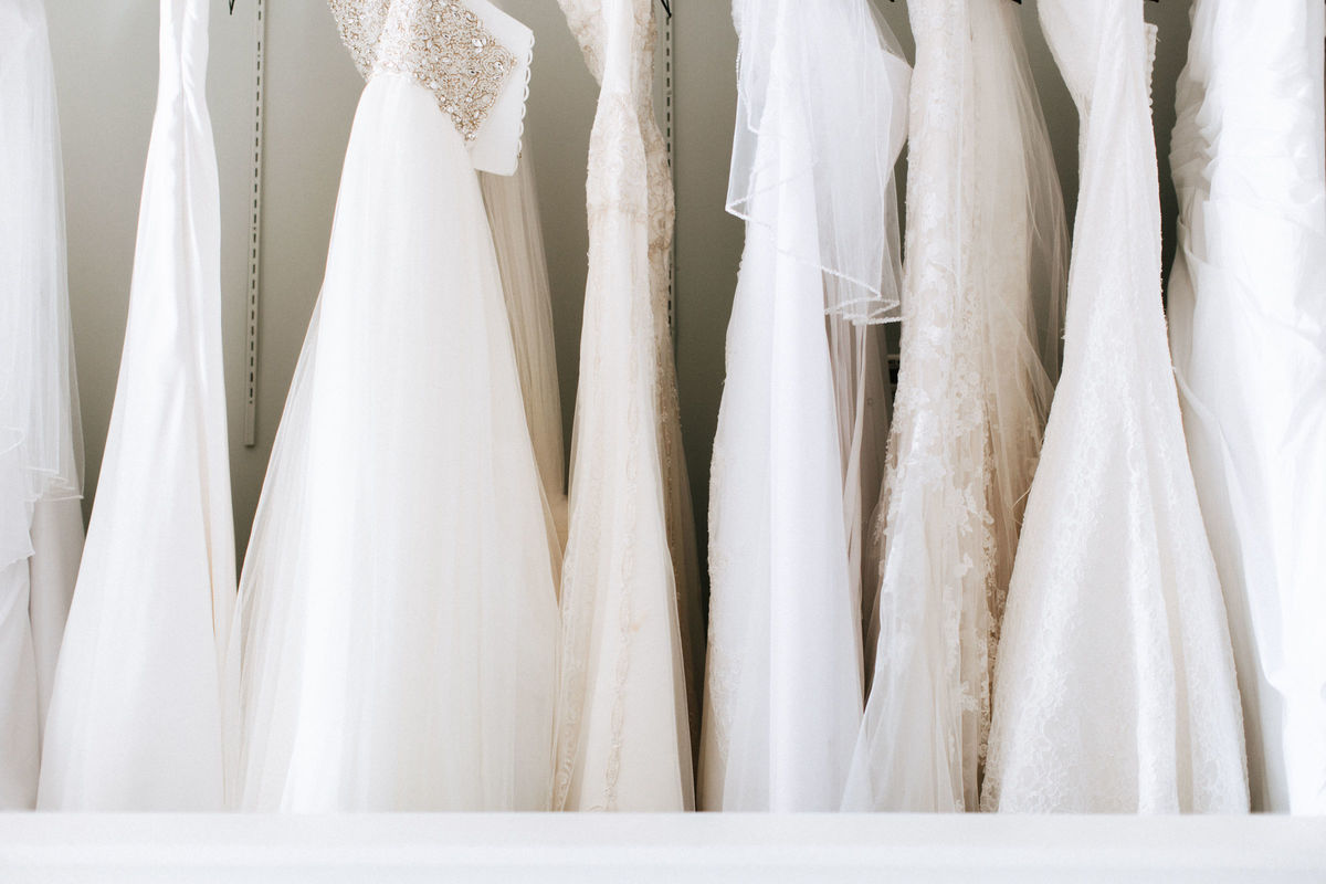 Evermore Wedding Gown Care Reviews - Minneapolis, MN - 27 Reviews
