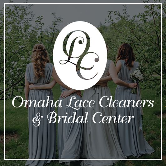 Omaha lace cleaners omaha lace laundry fashion cleaners for Wedding dress rental omaha