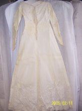 Sunrise Cleaners - gown care/preservation/restoration photo