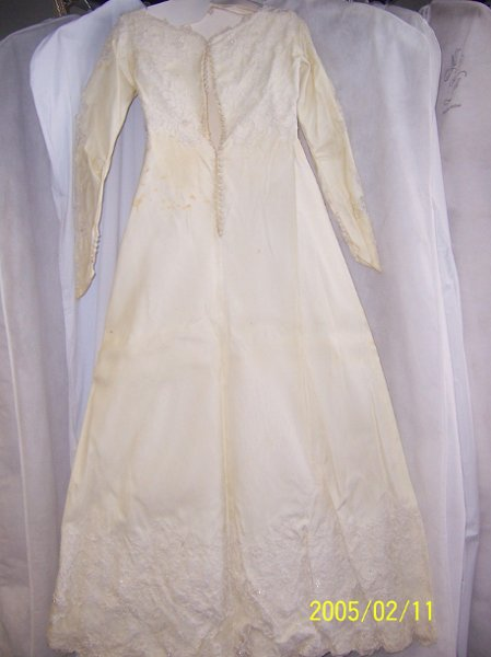 photo 1 of Sunrise Cleaners - gown care/preservation/restoration